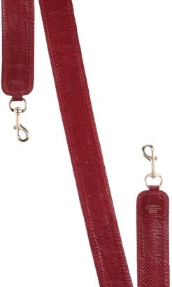 Maliparmi Shoulder straps