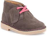 Clarks Girls' Desert Boot