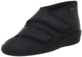 Fischer Women's Dora Hi-Top Slippers