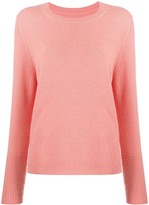 Chinti and Parker cashmere knitted jumper
