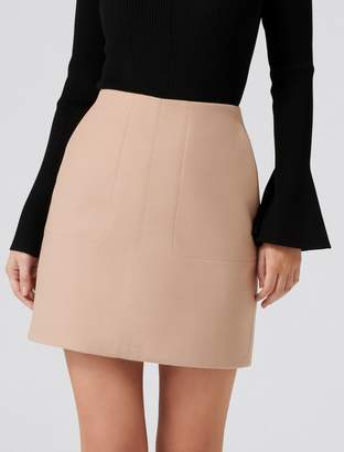 Ever New Sabrina Pocket Mini Skirt