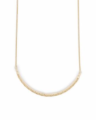 Kendra Scott Goldie Choker Necklace