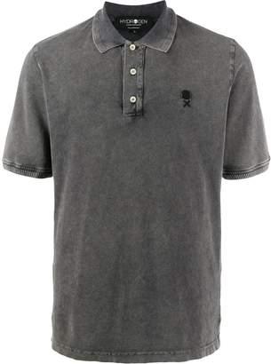 Hydrogen branded polo shirt