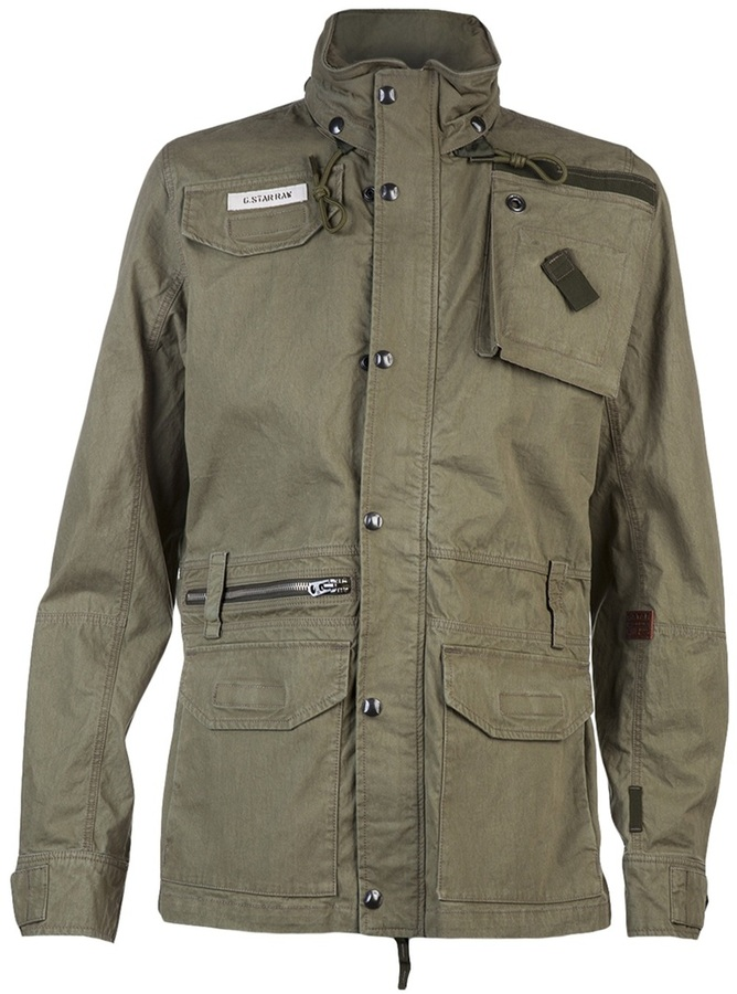 G Star Field jacket