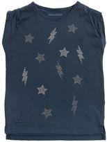 Zadig & Voltaire Zadig&voltaire Star & Bolt Stud Cotton Jersey T-Shirt