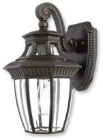 Quoizel Georgetown 1-Light Outdoor Fixture in Imperial Bronze