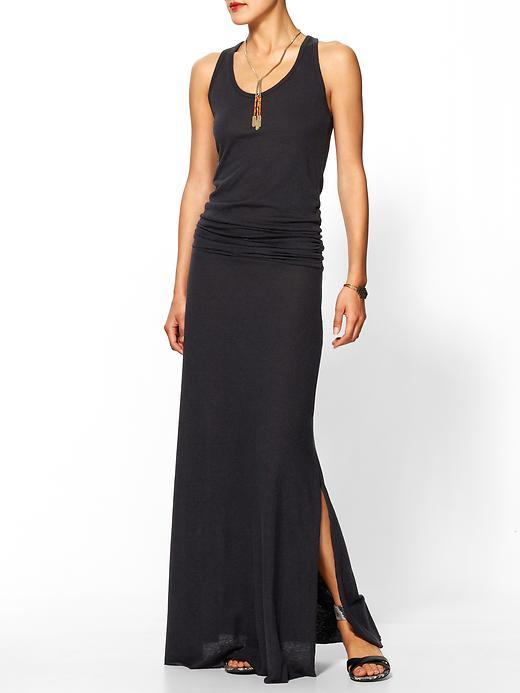 Alternative Apparel Alternative Go Fish Maxi Dress