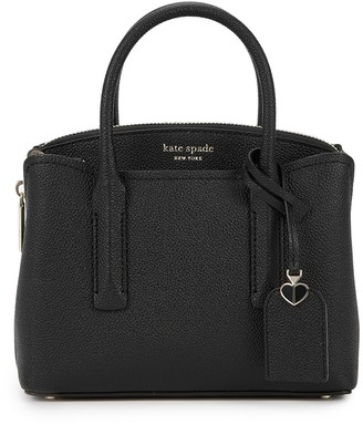 Kate Spade Margaux mini leather cross-body bag