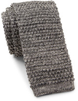 Tommy Hilfiger Shine Solid Silk Tie