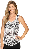 XCVI Movement by Chantilly Tank Top