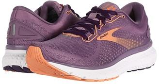 Brooks Glycerin 18 (Valerian/Jewel/Cantaloupe) Women's Running Shoes