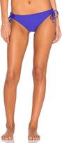 Ella Moss Stella Side Tie Bikini Bottom