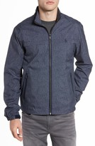 Original Penguin Men's Ratner Water Resistant Jacket