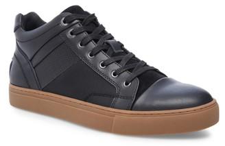 Steve Madden Yep Mid-Top Sneaker