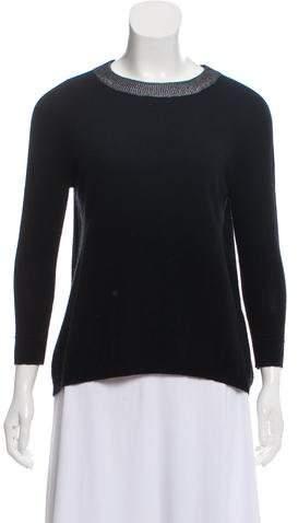 59724e31409 Halston Women s Cashmere Sweaters - ShopStyle