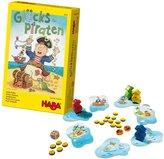 Haba Lucky Pirates - an Adventurous Dice Game