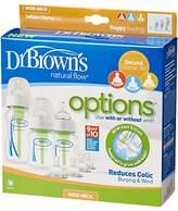 Dr Browns Dr Brown's Options Starter Pack