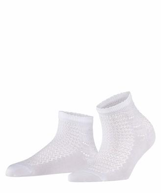 Falke Women's Basketwork Ankle Socks