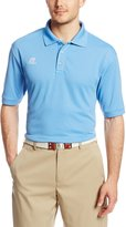 Russell Athletic Men's Solid Dri-Power Polo