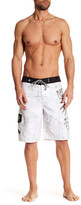 Affliction Blackbird Boardshort