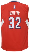 adidas Boys 8-20 Los Angeles Clippers Blake Griffin NBA Replica Jersey