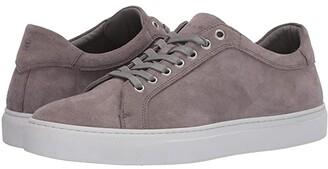 Trask Rigby (Cognac Italian Calfskin) Men's Shoes