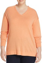 Marina Rinaldi Addetto V-Neck Sweater
