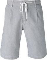 Woolrich striped bermuda shorts