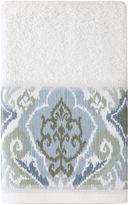 Asstd National Brand Queen Street Ikat Bath Towel Collection