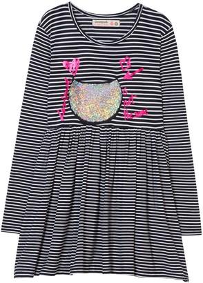 Desigual Girl's Vest_mogadiscio Dress