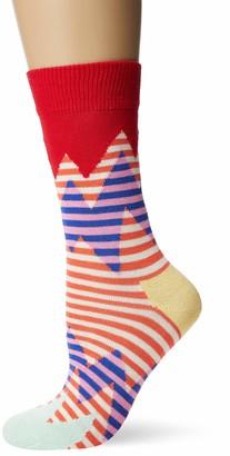Happy Socks Women's Stripe Reef Sock