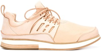 Hender Scheme Panelled Lace-Up Sneakers