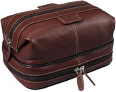 Dopp Country Saddle Cowhide Travel Kit