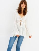 All About Eve Athena Kimono