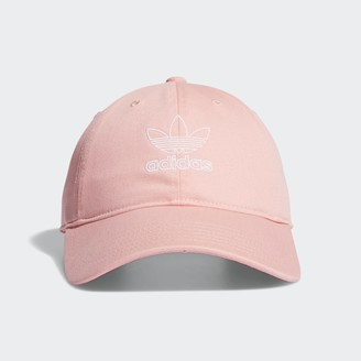 adidas Relaxed Outline Hat