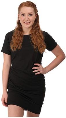 Soybu Vault Dress (Black) Women's Clothing