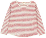 Bellerose Sale - Urmo Striped Sweatshirt