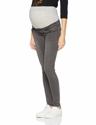 Mama Licious Mamalicious Women's Mllola Slim Jeans A. Noos Trouser