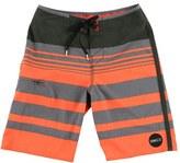 O'Neill Boy's 'Hyperfreak - Heist' Stretch Board Shorts