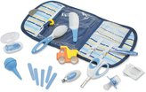 Carter's On-the-Go Grooming & Healthcare Kit - Blue