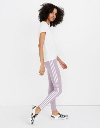 Madewell Adidas Trefoil Tight Leggings