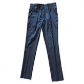 Isabel Marant Skinny trousers in wool