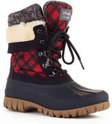 Cougar Women's Creek Duck Boot -Black
