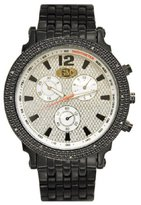 Jo-Jo Grand Master Men's GM21-2B Diamond watch JoJo Joe Rodeo