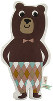 ferm LIVING Mr Bear Cushion