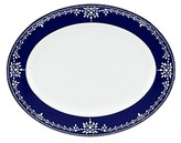 Marchesa By Lenox by Lenox Empire Pearl Oval Platter, 13