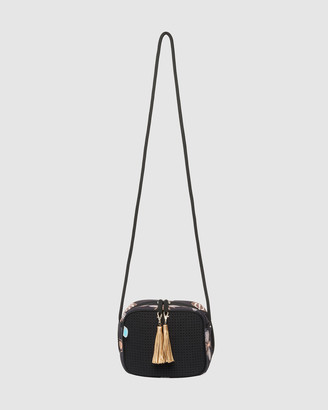 Bees Knees Neoprene Shoulder Bag