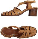 Duccio Del Duca Sandals