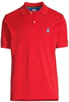 Paul Smith Pique Knit Polo