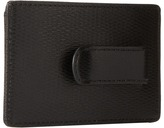 Tumi Monaco - Money Clip Card Case